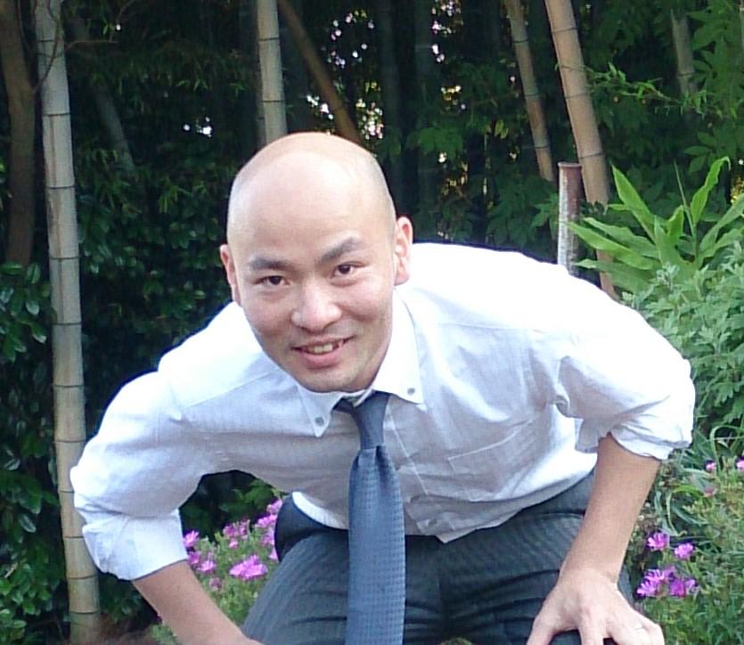 澤口 洋輔(さわぐち ようすけ)